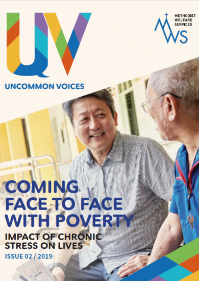 Uncommon Voices 2019 Issue 2